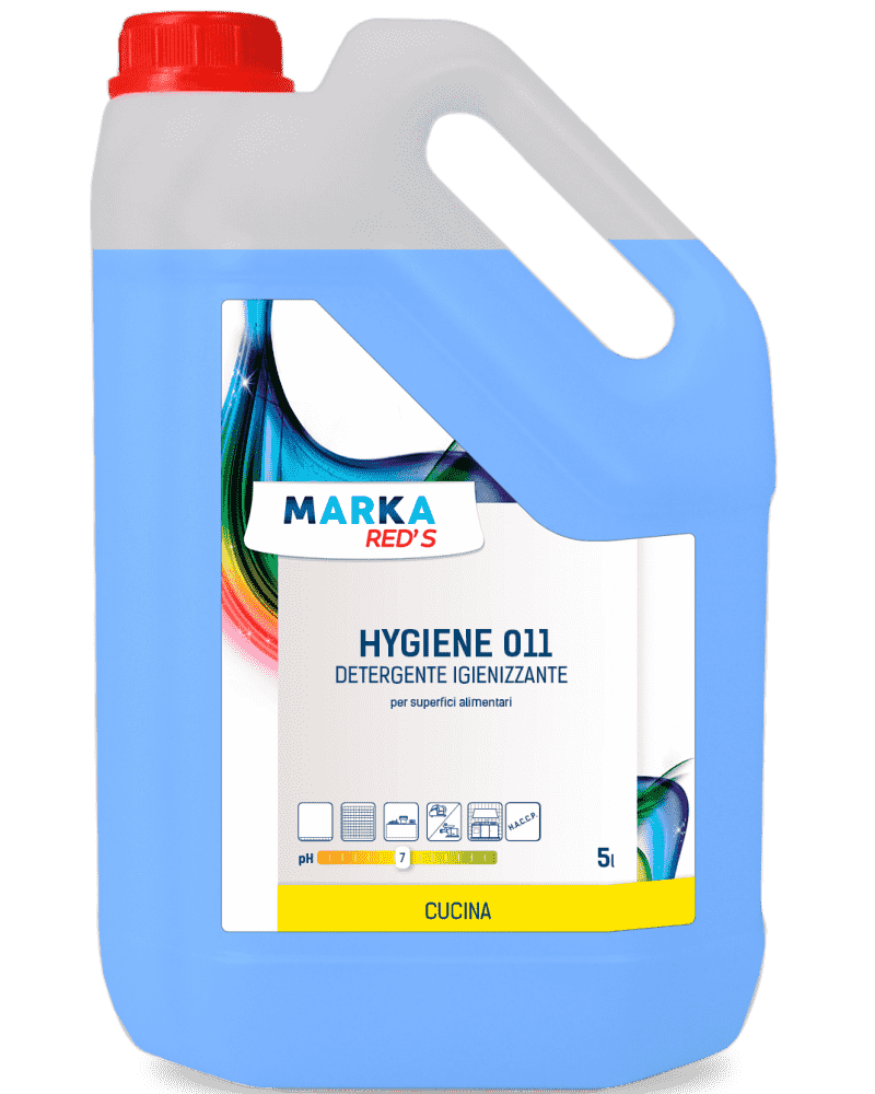 Hygiene11 Biesseclean